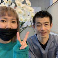 久保田様 20歳女性