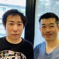 須賀様 40代男性